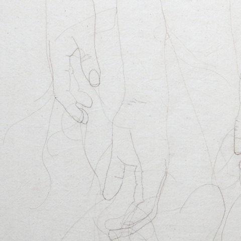 Hand detail 2